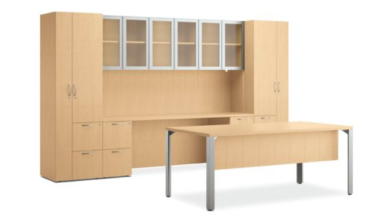 Casegoods/Freestanding Furniture