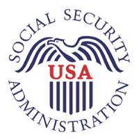 SOCIAL SECURITY ADMINISTRATION – BPA HOLDER