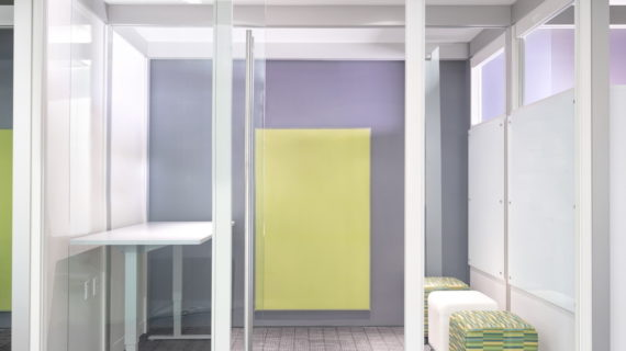 Architectural and Modular Walls